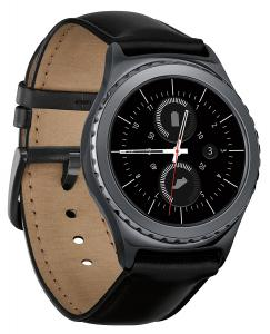 New Samsung Gear S2 watch classic