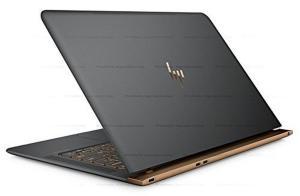 HP Spectre 13-V039TU (Y4F61PAR) 13.3-inch Laptop (i5-6200U/8GB DDR-3/256GB/Windows 10) unbox