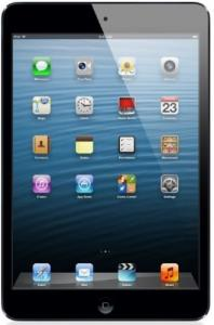 Certified Refurb Apple iPad mini 16 GB 7.9 inch with Wi-Fi Only