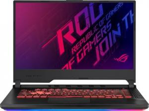 Asus ROG Strix G Core i5 9th Gen - (8 GB/1 TB HDD/256 GB SSD/Windows 10 Home/4 GB Graphics/NVIDIA Geforce GTX 1650/60 Hz) G531GT-BQ024T Gaming Laptop  (15.6 inch) UNBOX