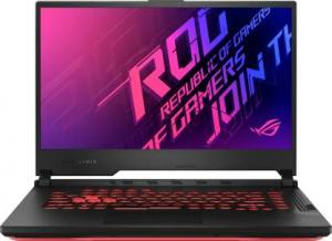 Asus ROG Strix G15 Core i5 10th Gen - (8 GB/512 GB SSD/Windows 10 Home/4 GB Graphics/NVIDIA Geforce GTX 1650 Ti/144 Hz) G512LI-HN094T Gaming Laptop  (15.6 inch) UNBOX