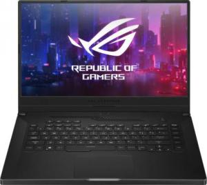 Asus ROG Zephyrus G Ryzen 7 Quad Core 3750H - (16 GB/512 GB SSD/Windows 10 Home/6 GB Graphics/NVIDIA Geforce GTX 1660 Ti with Max-Q Design/144 Hz) GA502DU-HN100T Gaming Laptop  (15.6 inch) UNBOX