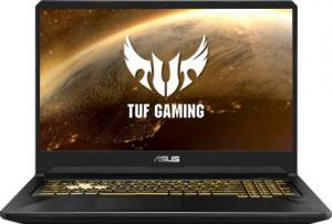 Asus TUF Ryzen 7 Quad Core 3750H - (8 GB/512 GB SSD/Windows 10 Home/4 GB Graphics/NVIDIA Geforce GTX 1650/60 Hz) UNBOX