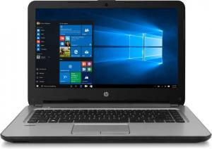 HP Core i5 7th Gen - (8 GB/1 TB HDD/Windows 10 Pro) 348 G4 Business Laptop 14 inch,