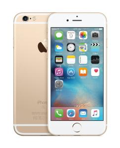 Apple iPhone 6S - 16GB - Gold Colour - Imported -  Manufacturer Refurb