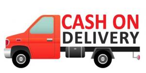 Laptop orders in  (Cod )Cash On Delivery  we Need advance to ship your product