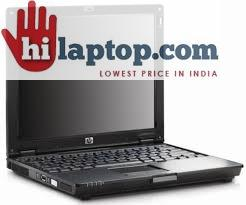 "Used HP Compaq Business Notebook nc4400 - 12.1"" - Core 2 Duo T5500 - Win XP Home - 512 MB RAM - 80 GB HDD Series"