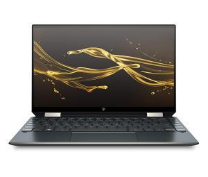 HP Spectre x360 Core i5 10th Gen 13-inch FHD Touchscreen Laptop (8GB/512 GB SSD/Windows 10) UNBOX