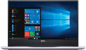 Dell Inspiron 7000 Core i7 7th Gen - (8 GB/1 TB HDD/128 GB SSD/Windows 10 Home/4 GB Graphics) 7460 Laptop  (15.6 inch, Gray, 2 kg,
