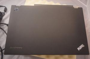 Refurbished Lenovo Thinkpad W540 i7-4800MQ 2.70GHz 8GB 512GB hdd Nvidia K2100M FHD Display