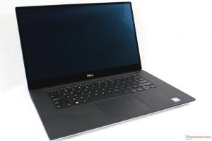 Dell Precision 5540 Ram 32 512GB SSD