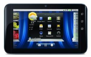 Dell  Wi-Fi Tablet 16GB 3g