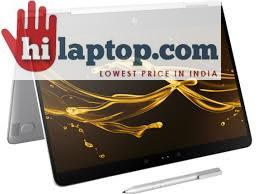 "New Hp Spectre  AP012 Touch screen  X360 Intel Core I7/16GB/256GB SSD/15.6""/Silver"