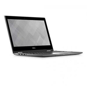 "Dell Inspiron  5368 13.3""Laptop (6th GenCore i3-6100U/4GB/1TB/Wind 10 Home/Integrated Graphics)"