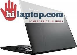 Customize Lenovo G500 Laptop (Intel Pentium-2020M--  (15.6)- DOS- ) (Black) used