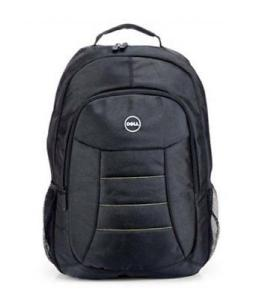 "Dell Entry Level Backpack Black design for DELL 15.6"" Laptop"