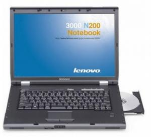 Customize Lenovo 3000 N200 0769A29 (used)