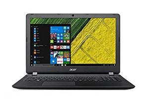 "NEW Acer Acer Aspire ES 15 (Core i3-7th Gen/4GB/1TB/39.62 cm(15.6"")/W10 Home/INT) (Obsidian Black) 576"