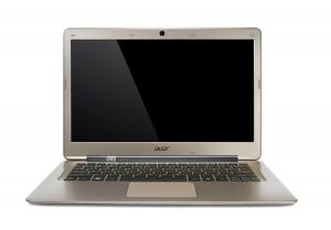 "Acer Aspire S3 13.3"" (1.9 GHz Intel Core i7-3517U 4GB 128GB SSD (USED)"
