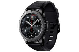 SAMSUNG Gear S3 Frontier Smartwatch  Refurbished
