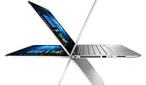 Refurbisd HP Spectre X360 # I7 5th Gen # 8 GB RAM # 512 GB SSD # Win 10 Pro