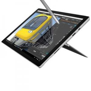 Microsoft Surface Pro 4 CR3-00022 (Core i5/8GB/256GB/Windows 10/Integrated Graphics), Silver