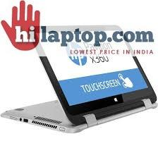 "Customized HP Ultrabook X360 FHD Touch Core i5 7th Gen 15.6""  BK117CL(new)"