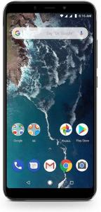 Mi A2 (Red, 4GB RAM, 64GB Storage) NEW