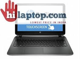 Customized HP Pavillion Laptop  15-Touch 7th Gen i5 Win10  ab123cl AU123CL (NEW)