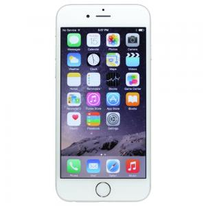 Manufacturing Refurb i Phone 6 16GB Silver Color 3 Month seller Warranty