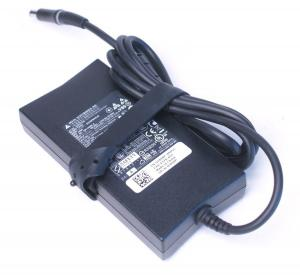 Almost New Original Dell 150W AC Power Adapter Charger For Dell Inspiron 2320, W03C Laptop Notebook Computers (Flat Version)