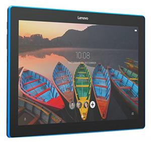NEW SEAL Lenovo Tab 10 TB-X103F Tablet - 10.1 Inch, 16GB, 1GB RAM, Wi-Fi, Black