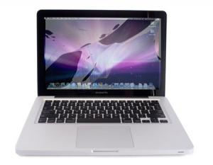 Apple Macbook  c2d laptop ( Refurb)