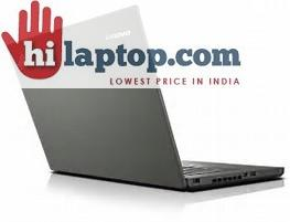 "Lenovo ThinkPad T450 2.3GHz i7 8gb 500g 14"" Black"