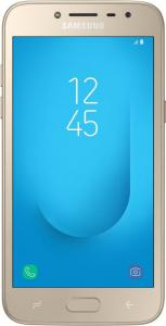 Samsung Galaxy J2 (Gold, 16 GB)  (2 GB RAM) UNBOX