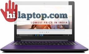Customize Lenovo Ideapad 310  Core i5  6th 2GB Graphics nvidia(USED )