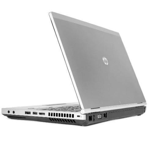 HP EliteBook 8570p # Core i5 # 15 6″ upto 16 GB RAM # 2 TB HDD