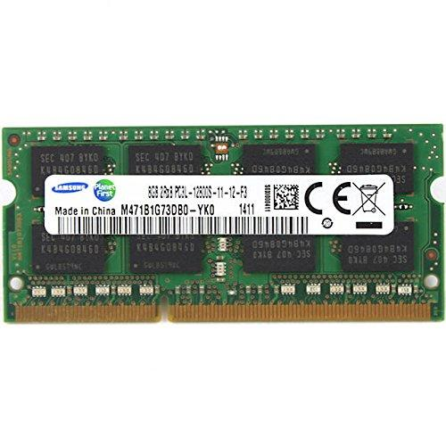 Buy 16gb Single Ddr3l 1600 Mt S Pc3l 12800 Sodimm Memory Any Brand