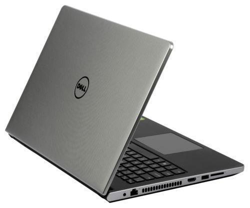 Customize Dell Inspiron 15 5559 HD Core i5 6200U/laptop GRAPHIC (new)