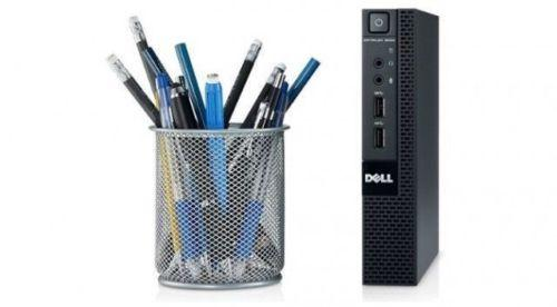 Customize Dell OptiPlex 9020 Desktop Micro PC - Intel Core i5-4590T 2GHz  (new)